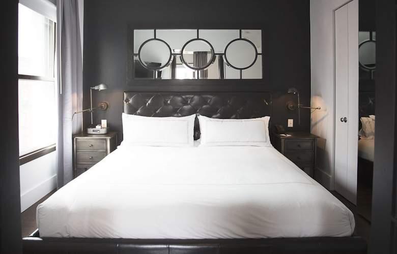 Duane Street Hotel - Room - 1