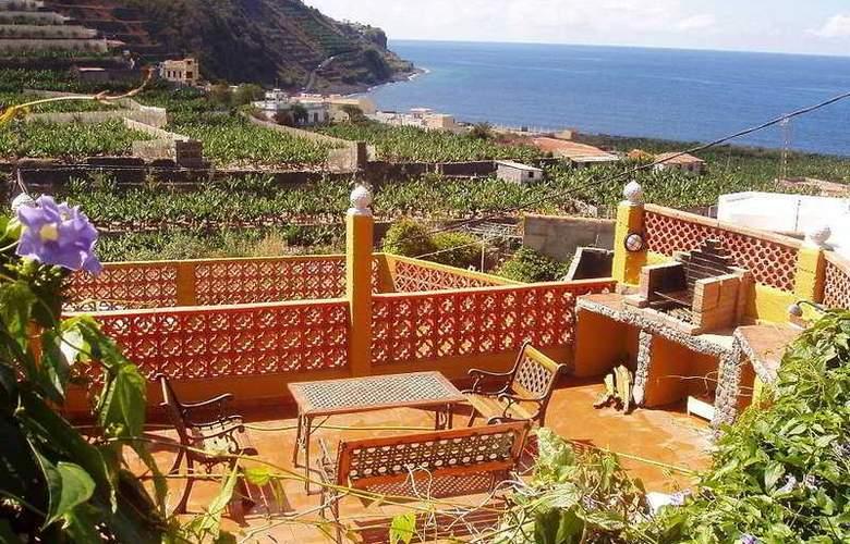 Casa Rural Ondina - Terrace - 8