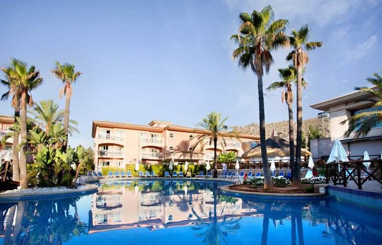 Playa Mar & SPA - Pool - 22