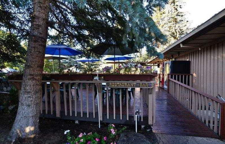 Best Western Plus Station House Inn - Hotel - 36