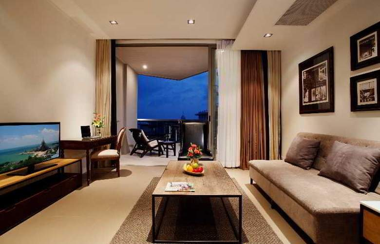 Modus Resort Pattaya - Room - 19