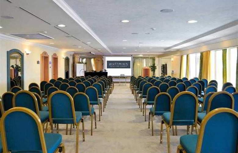 Pullman Timi Ama Sardegna - Hotel - 50