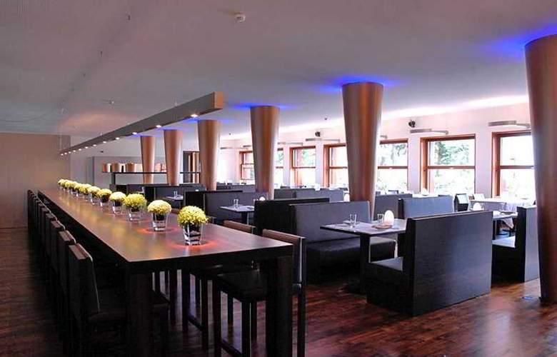 Sorell Zurichberg - Restaurant - 9