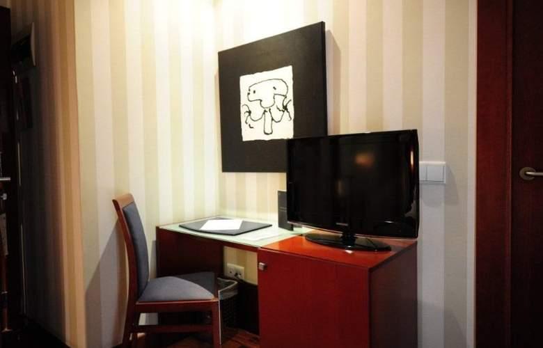 Zenit Malaga - Room - 15