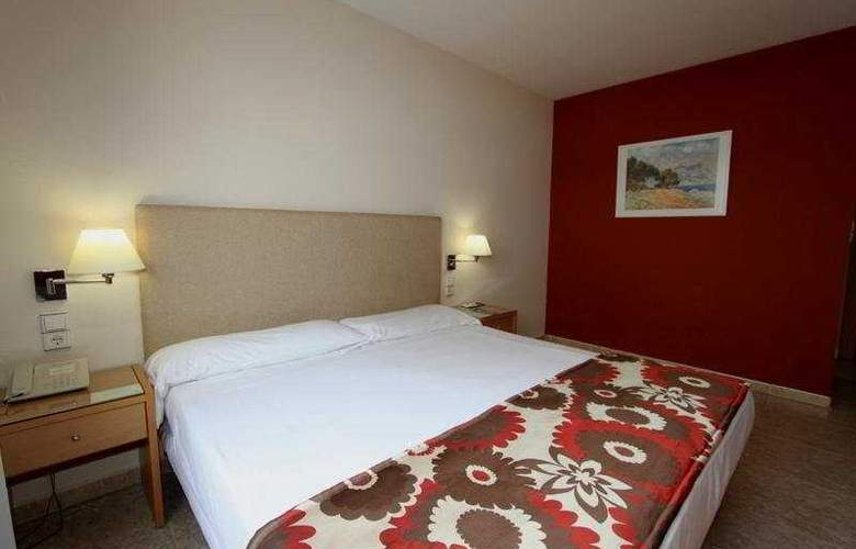 Real Jaca - Room - 2