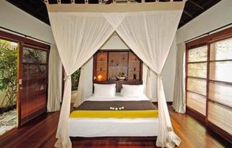 Villa Bali Asri - Room - 0