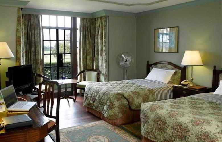 Windsor Golf & Country Club - Room - 5