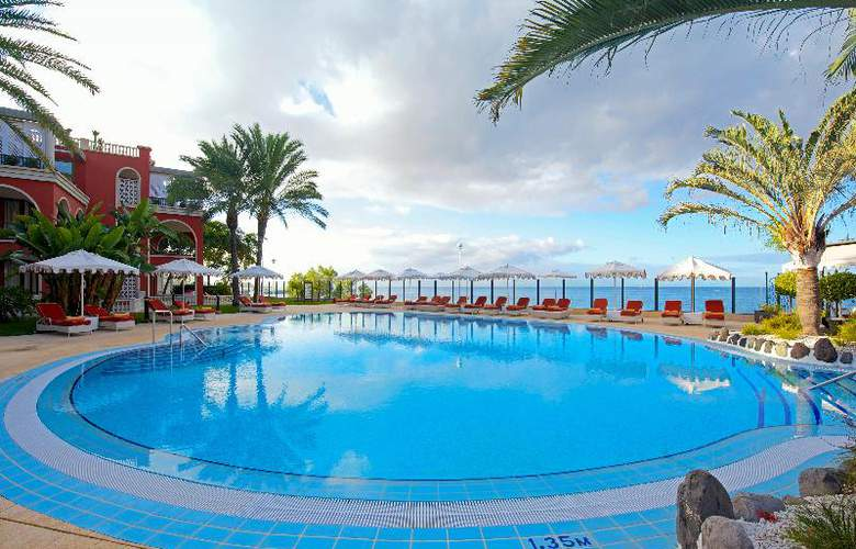 Iberostar Grand Hotel Salome - Solo Adultos - Pool - 20