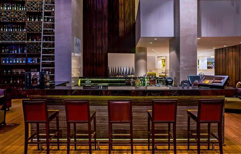 Novotel Goa Resort and Spa - Bar - 60