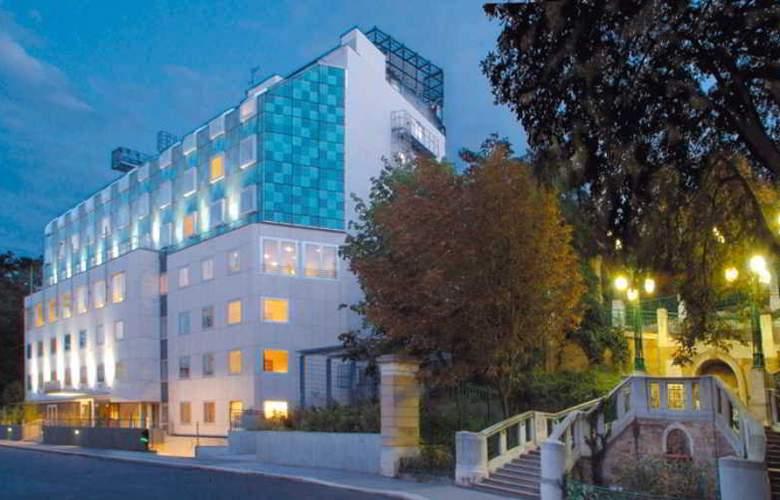 Hotel & Palais Strudlhof - Hotel - 0