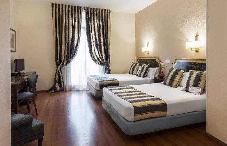 Atiram Oriente - Room - 30