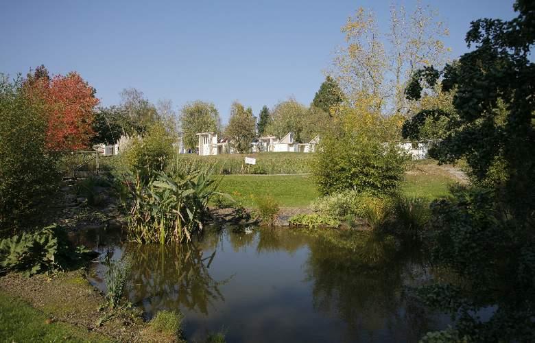 Interhotel Les Jardins de l'Anjou - General - 2