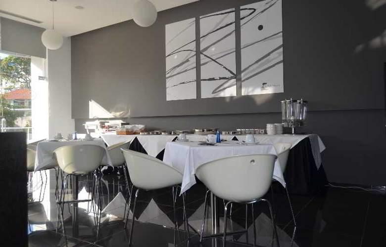 Madeira Bright Star - Restaurant - 13