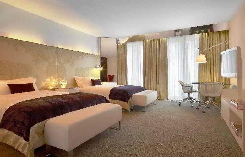 W St. Petersburg - Hotel - 9