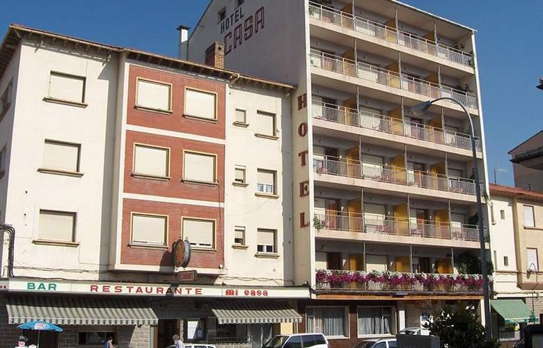 Mi Casa - Hotel - 5