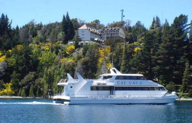 Intersur Amancay Bariloche - General - 2