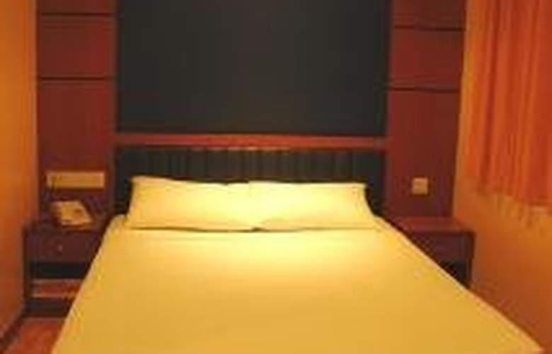 Fragrance Hotel - Emerald - Room - 7