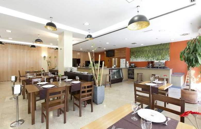 Vertice Sevilla - Restaurant - 27