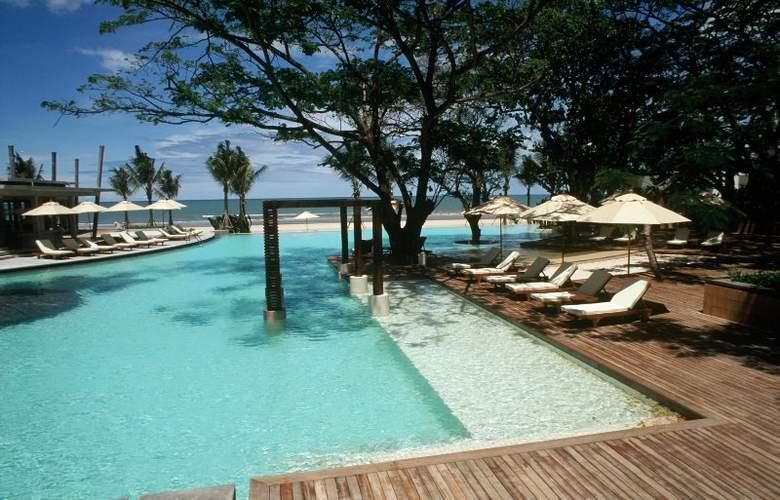 Veranda Resort Hua Hin - Cha Am - MGallery by Sofitel - Pool - 2