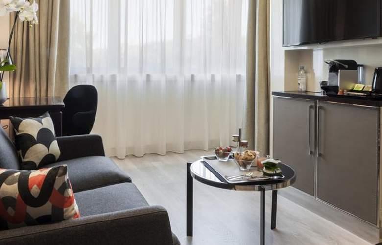 AC Hotel Paris Porte Maillot - Room - 3