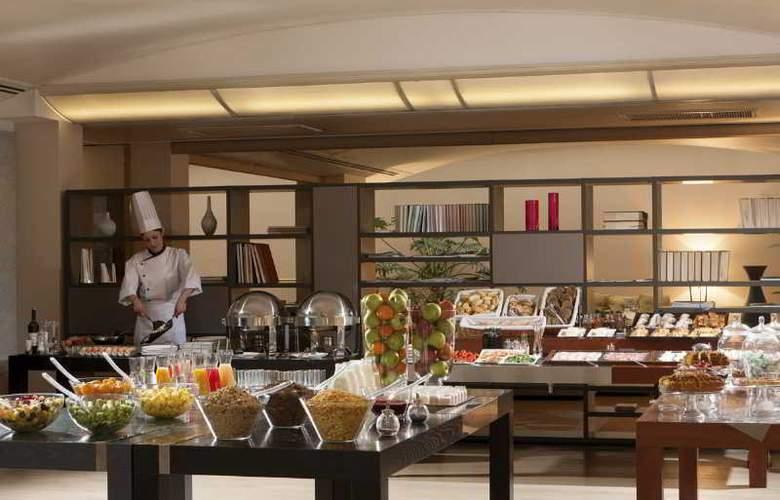 Grand di Como - Restaurant - 35