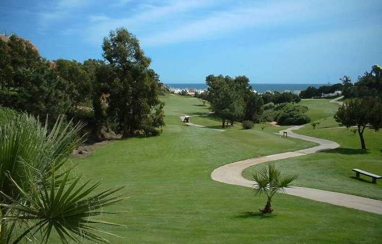 DoubleTree by Hilton Islantilla Beach Golf Resort - Sport - 36