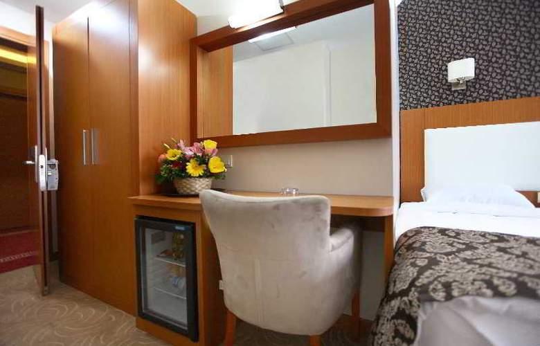 Grand Hotel Avcilar - Room - 17