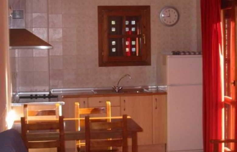 Lig¿erre Enoturismo Apartamentos - Room - 4
