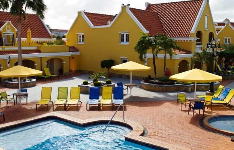 Amsterdam Manor Beach Resort - Pool - 16