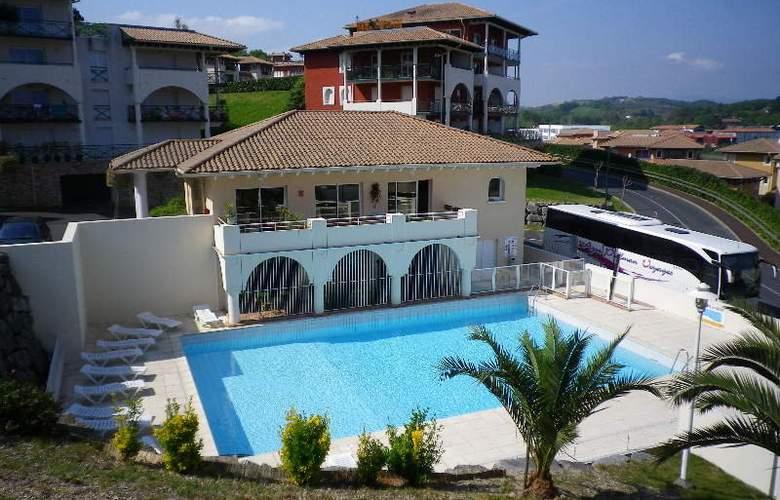 Residence Soko Eder - Hotel - 8