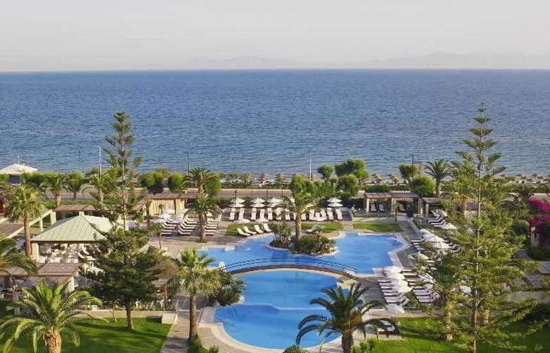 Sheraton Rhodes Resort - Pool - 63