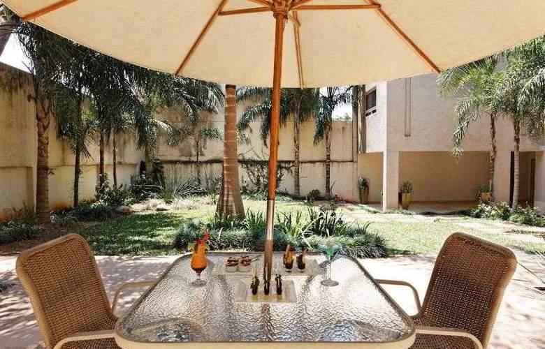 Crowne Plaza Asuncion - Hotel - 17