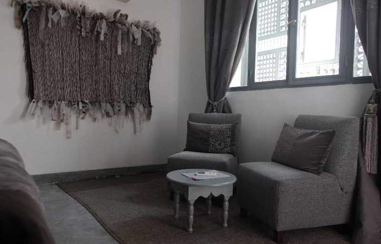 Riad Origines - Room - 11