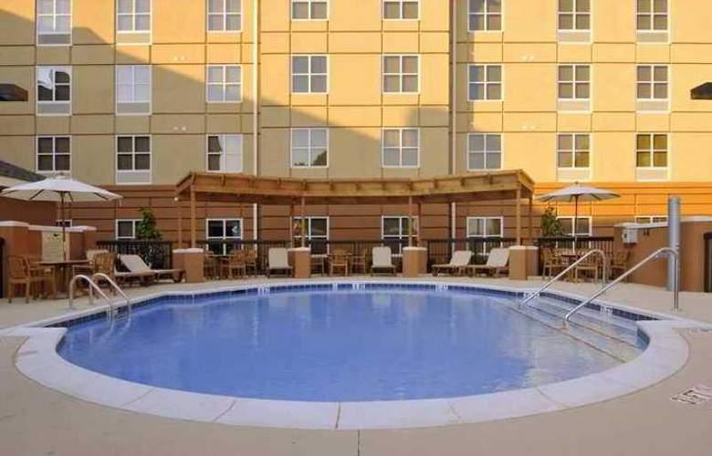 Homewood Suites - Greenville - Hotel - 11
