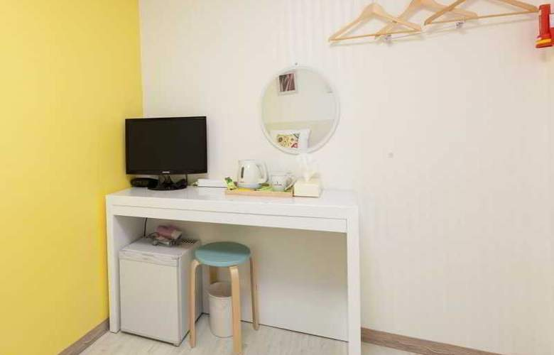 Tong Vivace Dongdaemun - Room - 8