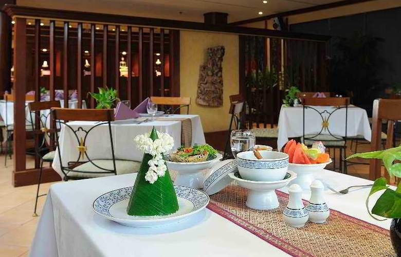 The Royal Paradise Hotel & Spa - Restaurant - 34