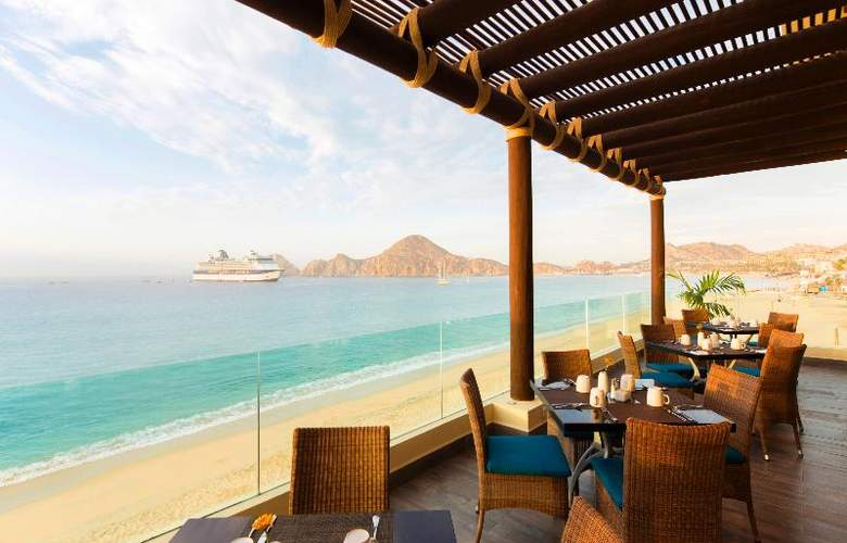 Villa del Arco Beach Resort and Grand Spa - Restaurant - 53
