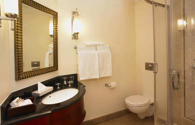 AVANI Gaborone Resort and Casino - Room - 11