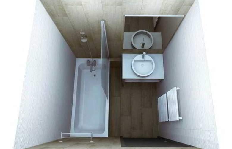 Le Pic Blanc - Room - 7