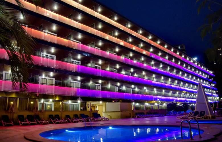 Servigroup Diplomatic - Hotel - 9