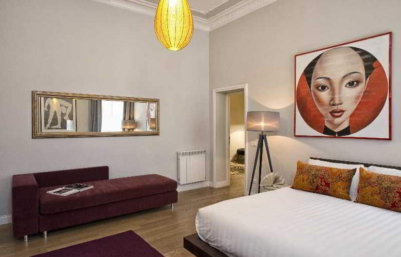 The Independent Suites - Room - 10