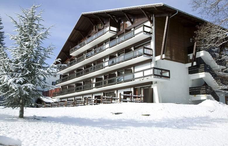 Residence Maeva Le Mont d´Arbois - Hotel - 5