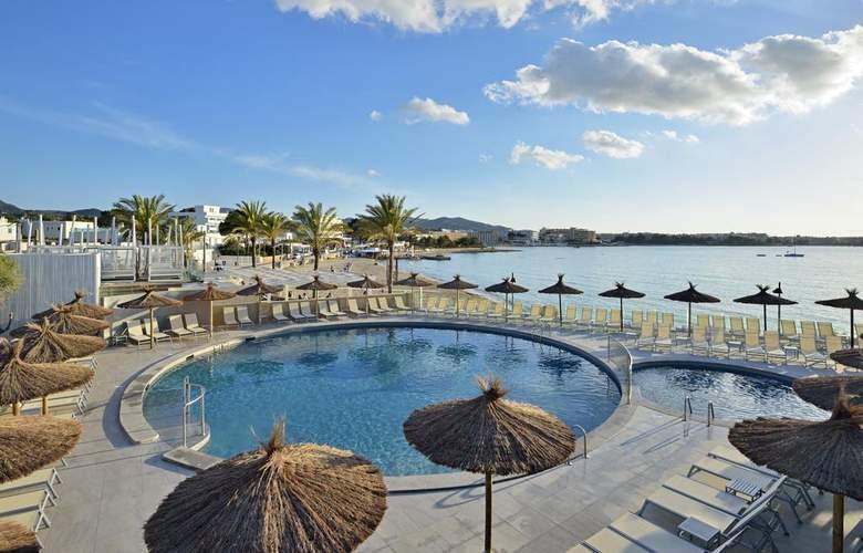 Alua Hawaii Ibiza - Pool - 6
