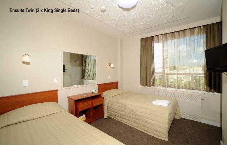 Kiwi International Hotel - Room - 3
