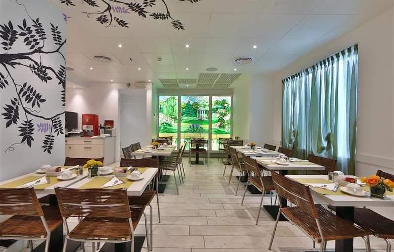 C-Hotels Atlantic - Restaurant - 22