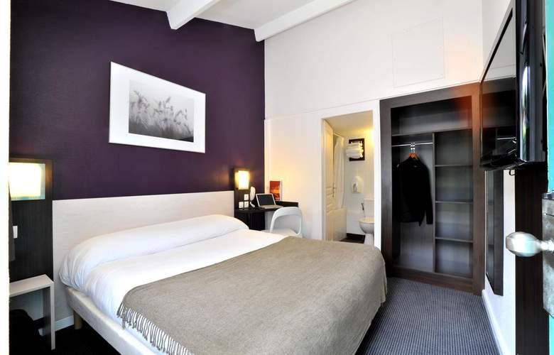 Brit Hotel Confort Lyon Nord Dardilly - Room - 1