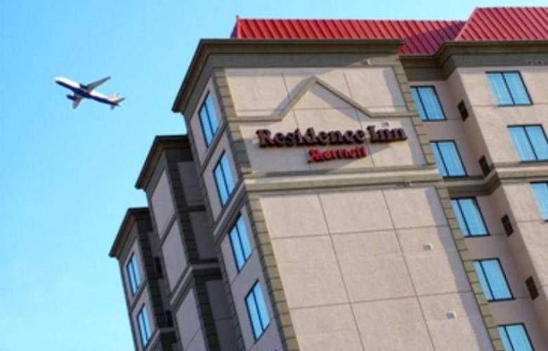 Residence Inn by Marriott Toronto Airport - Hotel - 0