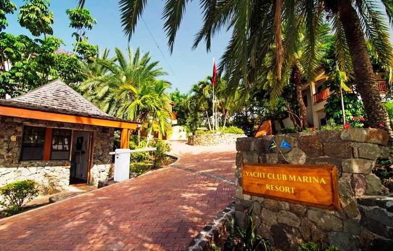 Antigua Yacht Club Marina Resort - Hotel - 2