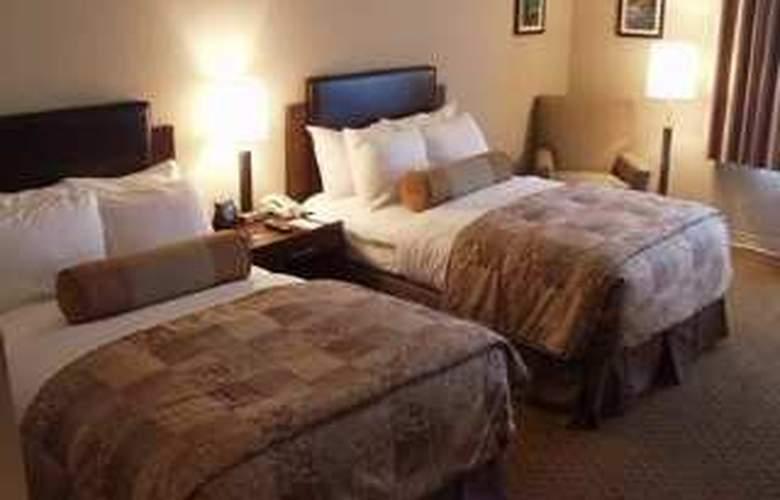 Hilton Toledo - Room - 3