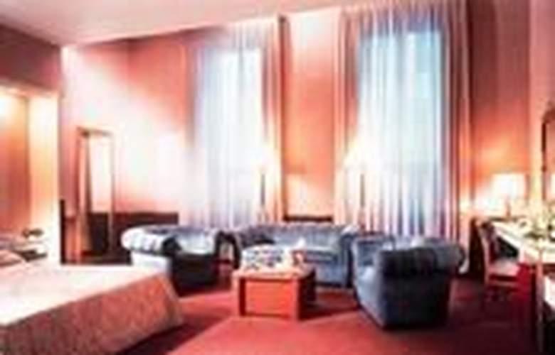 Starhotels Rosa Grand - Hotel - 0